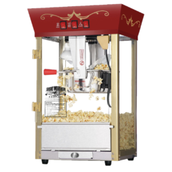 Popcorn Machine Rental Tucson, Az